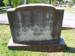 Eugene Paul Logan