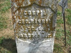 George W. Bishir