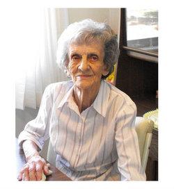 Joan Evelyn <I>Keith</I> Daniels