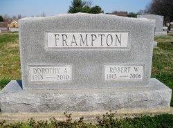 Robert W Frampton