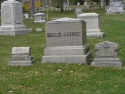 Charles W Hersey