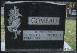 "Robert Leo ""Bob"" Comeau"