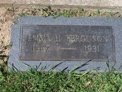 Emma H. Ferguson