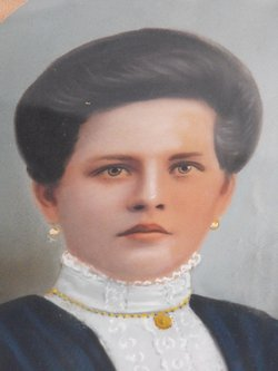 Frances (Franciszka) Eleanor <I>Kaisar (Kajzar)</I> Zylka