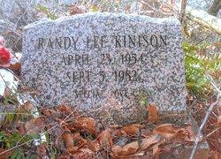 Randy Lee Kinison