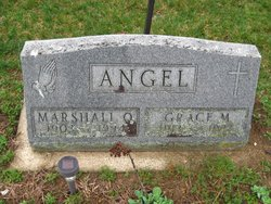 Marshall Quentin Angel