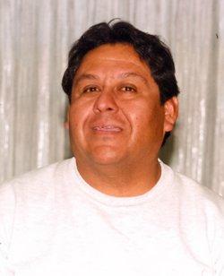 "Albert ""Al"" Camacho"