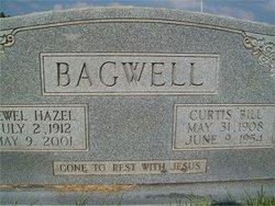 Jewel Hazel <I>Carden</I> Bagwell