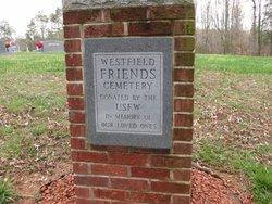 Westfield Friends Cemetery