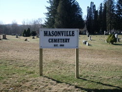 Masonville Cemetery