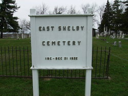 East Shelby Cemetery