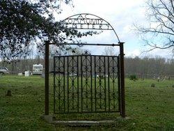 Anderson Creek Cemetery