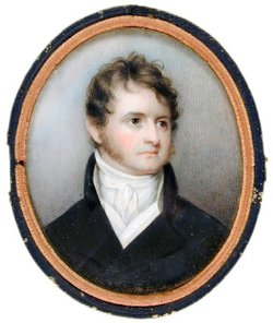 Edward William Laight