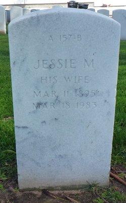 Jessie Mae Barr