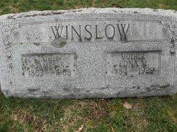 James Sylvanus Winslow
