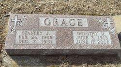 Dorothy Marguerite <I>Irons</I> Grace