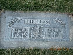 Marion H. <I>McDonald</I> Douglas