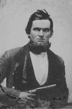 Corp William Ervin Bertram