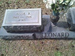 Jessie Bryant Leonard