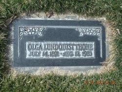 Olga Thone