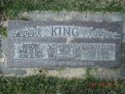 Roscoe King