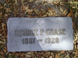 George P Chase