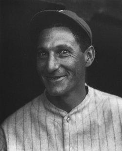 "Al ""Clown Prince of Baseball"" Schacht"