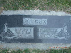 Florence Clements Silcox