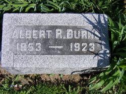 Albert R. Burns