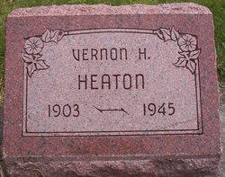 Vernon Harris Heaton