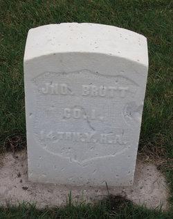 John Broat