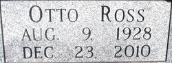 Otto Ross Cunningham