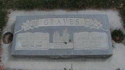 Edna Rosella <I>Hadfield</I> Graves