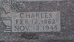 Charles Averett