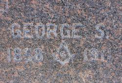 George S. Leonard Herbolsheimer