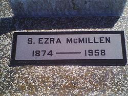 "Stephen Ezra ""Ezra"" McMillen"