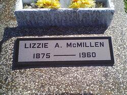 Lizzie Ann McMillen