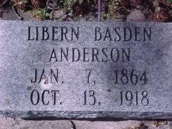 Libern Basden Anderson
