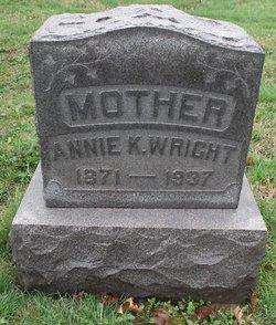 Annie K. Wright