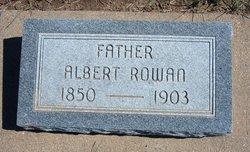 Albert Rowan