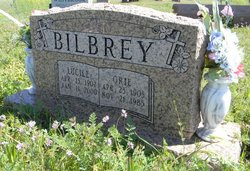 Orie Bilbrey