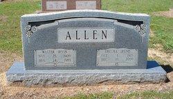 Walter Irvin Allen