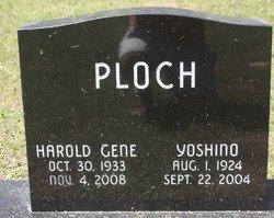 Harold Gene Ploch