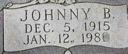 """Johnny Brealon """"Bill"""" Evans"""