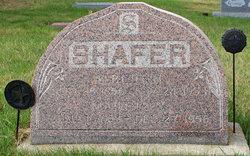 Albertus Hoyt Shafer