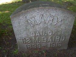 Mary Baird