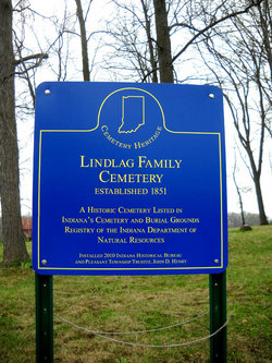 Lindlag Family Cemetery