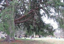 Ischua Villiage Cemetery