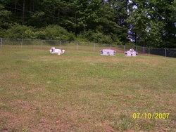 Loss Hopson Family Cemetery