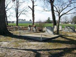 Legacy Baptist Church Cemetery